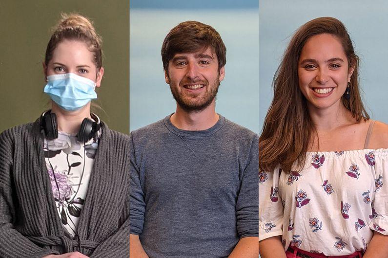 Projet étudiant : Les jeunes adultes en situation de pandémie, une question d'équilibre, juin 2021
